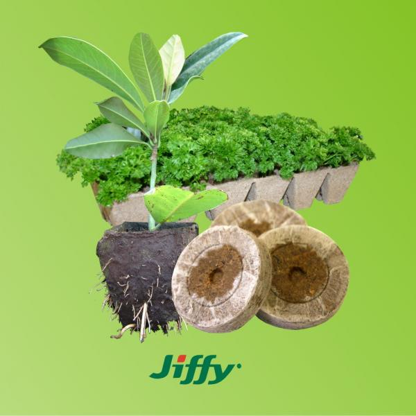 jiffy peat products